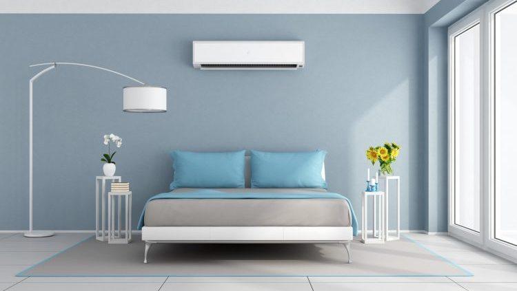 Diseño aires acondicionados grandes areas